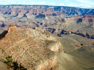 Do not miss a Grand Canyon visit.